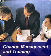 Change Management and Training